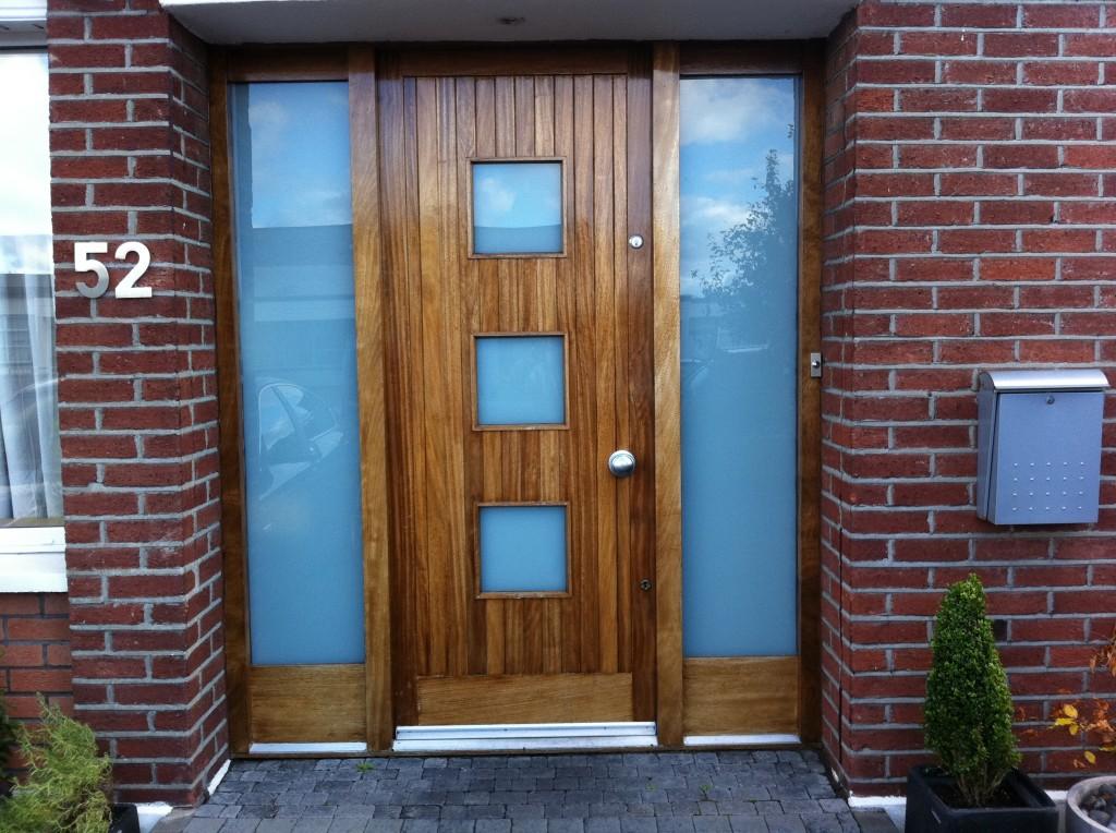 External Hardwood Doors, Door Frames, Door Screens,