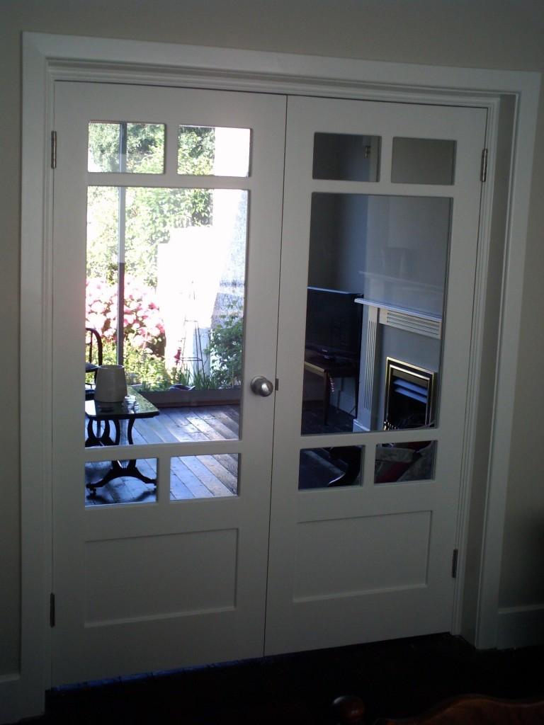 Internal Hardwood Doors French Doors And Custom Doors