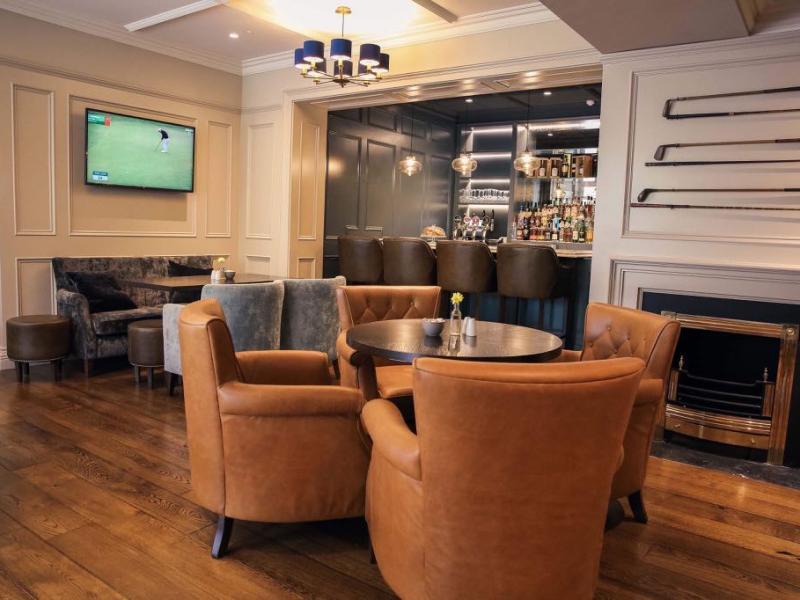 Snug Bar, Portmarnock Hotel